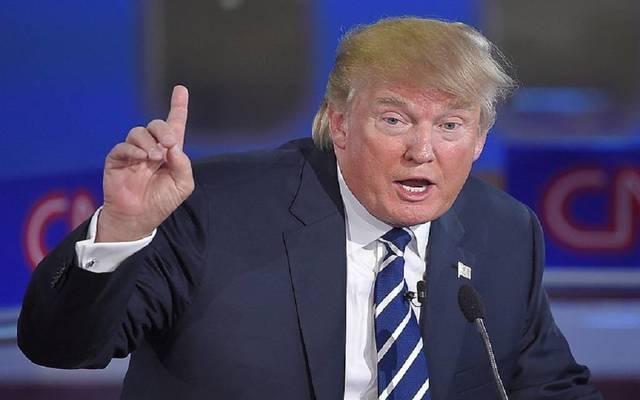 """ترامب يطالب الكونجرس بإنهاء برنامج """"تأشيرة التنوع"""" الخاص بالهجرة"""