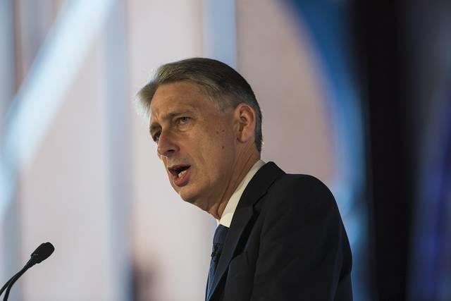 Brexit betrayal more dangerous than leaving - Hammond