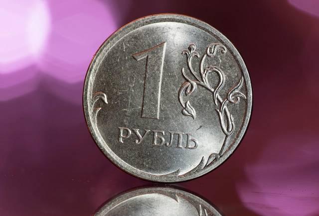 التضخم في روسيا يتجاوز المستهدف للمرة الأولى بعام ونصف