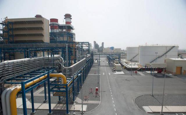محطات وخزانات السوادي للطاقة