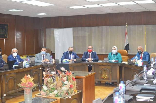 ACWA Power inks deals for Kom Ombo solar plant with $80m investments