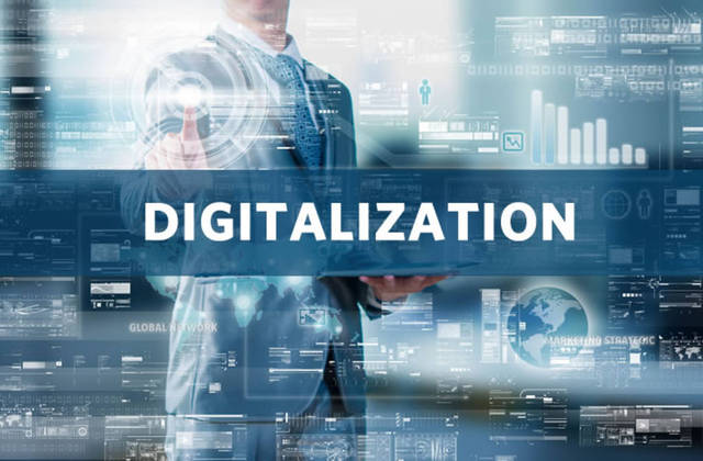 The report highlights several aspects of the digital readiness of GCC banks