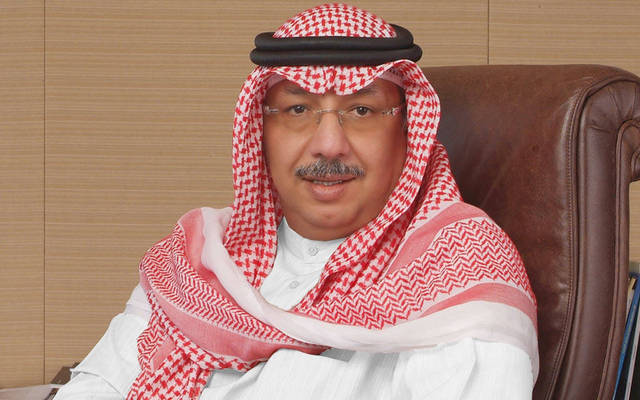 The chairman of KIB Mohammed Jarrah Al Sabah