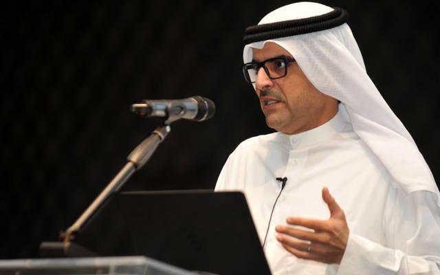 """مازن الناهض ، الرئيس التنفيذي لبيت التمويل الكويتي """"بيتك"""""""