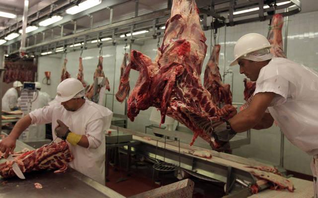"""تجارة اللحوم ومشتقاتها أحد أنشطة """"ودام"""""""