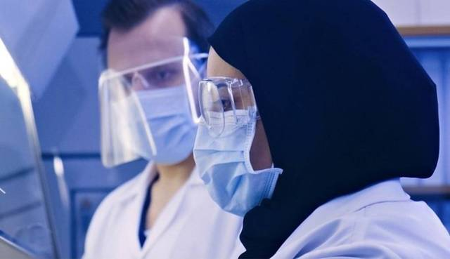 UAE reports 674 new COVID-19 cases