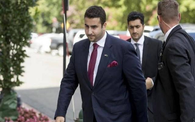 الأمير خالد بن سلمان نائب وزير الدفاع