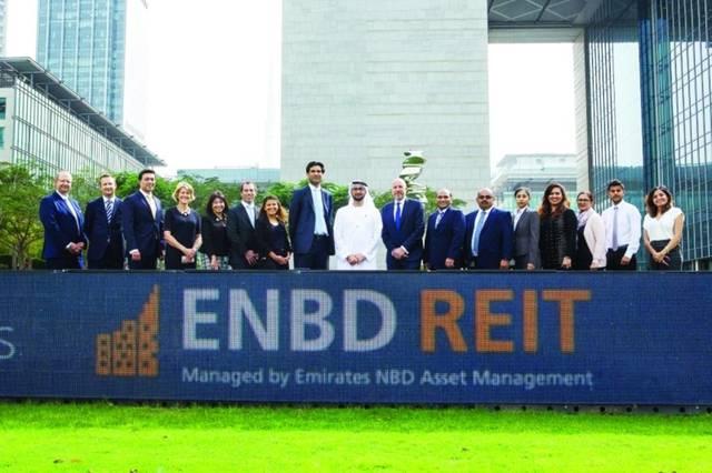 ENBD REIT mulls new acquisitions in Dubai, Abu Dhabi