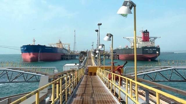 22 سفينة إجمالي الحركة بموانئ بورسعيد