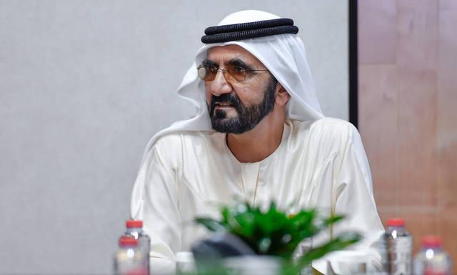 محمد بن راشد يصدر قراراً بشأن الحج والعمرة
