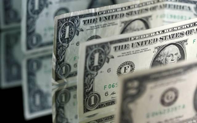 بيع المبالغ المحولة لحسابات المصارف في الخارج يكون بسعر 1190 ديناراً لكل دولار