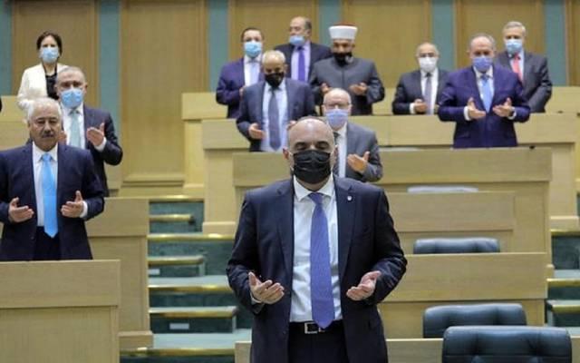 """النواب الأردني يمنح الثقة لحكومة """"الخصاونة """".. ويناقشها في الموازنة الأحد"""