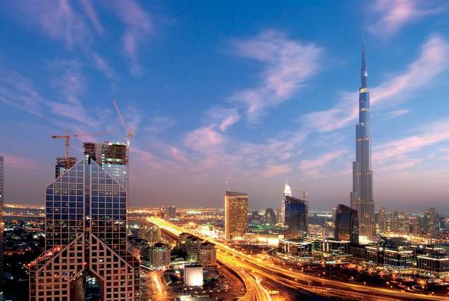 The Arab tourists accounted for 26% of total visitors to Dubai