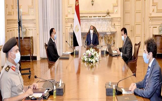 السيسي يوجِّه بإنشاء 10 جامعات أهلية جديدة في مصر