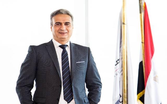 إبراهيم السجيني قائماً بأعمال رئيس جهاز حماية المنافسة
