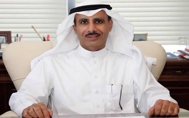 الرئيس التنفيذي شركة سبكيم العالمية أحمد العوهلي - أرشيفية