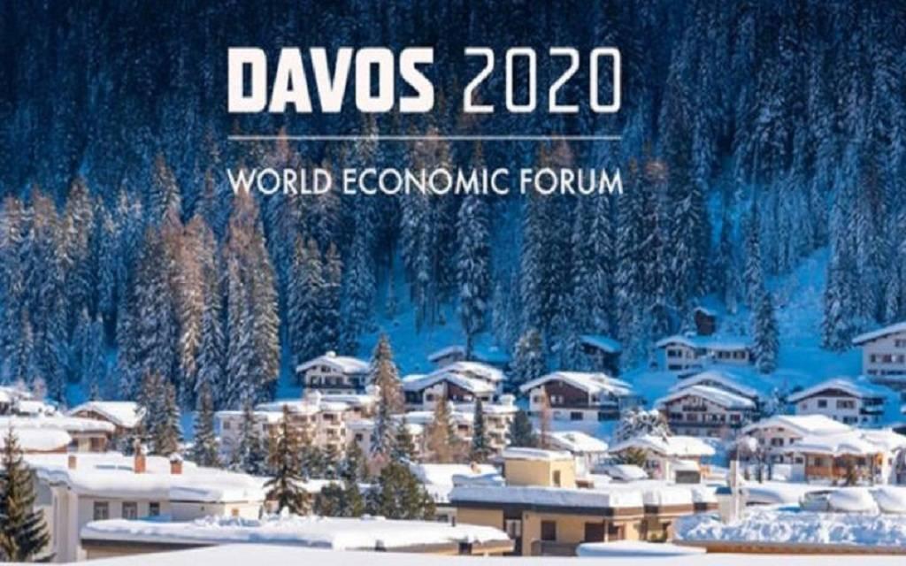 دافوس 2020.. قادة العالم يبحثون  أزمات السياسة والاقتصاد والمناخ