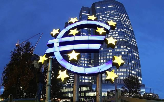 تراجع فائض الحساب الجاري في منطقة اليورو بأكثر من المتوقع