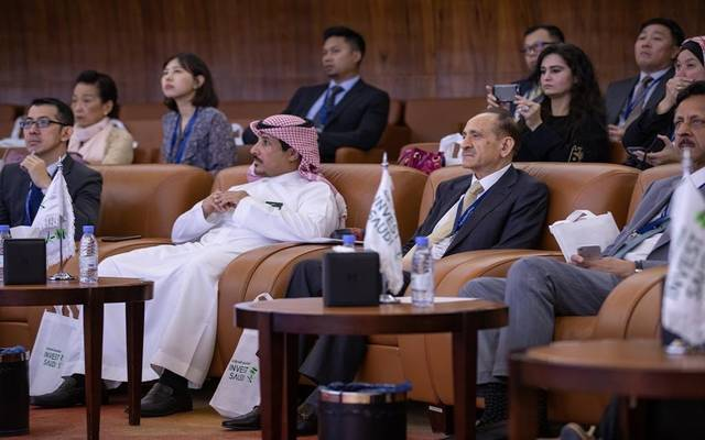 40 شركة سنغافورية تبحث الاستثمار بالسعودية