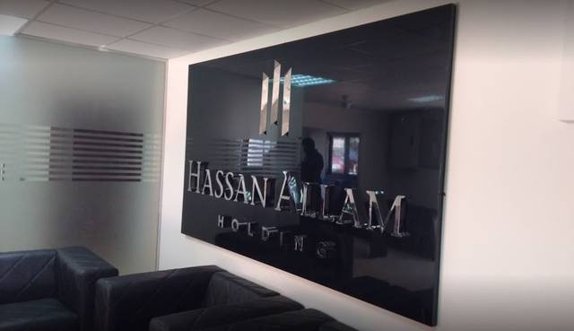 Hassan Allam eyes offering GDRs on LSE