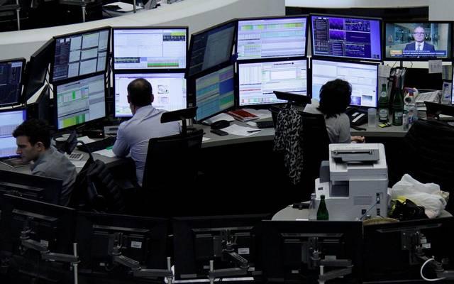 """الأسهم الأوروبية ترتفع بالختام.. و""""فوتسي"""" يتراجع منفرداً"""