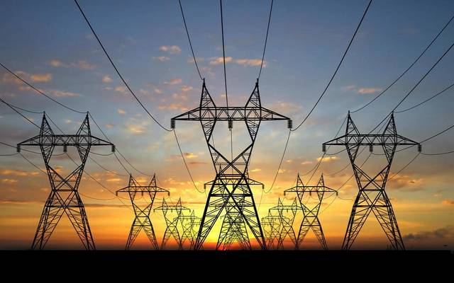 أبراج الكهرباء - أرشيفية