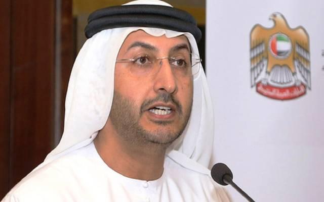 وكيل وزارة الاقتصاد لشؤون التجارة الخارجية بدولة الإمارات العربية المتحدة عبدالله آل صالح