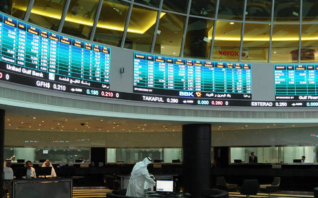 GFH rises in 2 bourses, drops in 3rd Wednesday