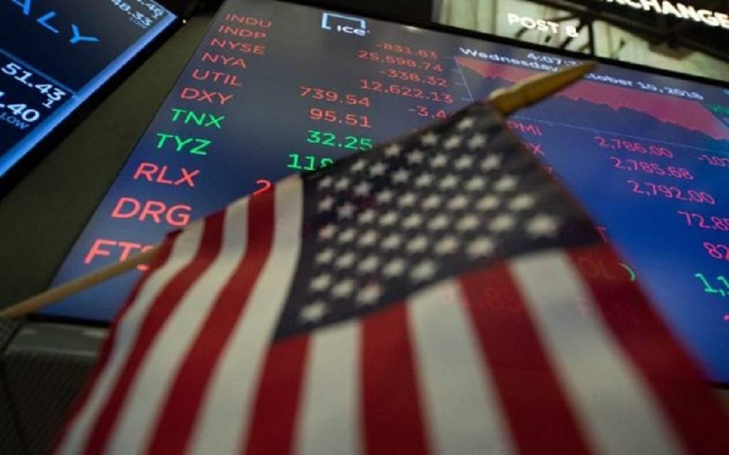 محدث.. الأسهم الأمريكية تهبط عند الإغلاق في جلسة متقلبة