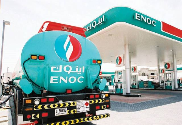 ENOC Group has inked an agreement with Idemitsu
