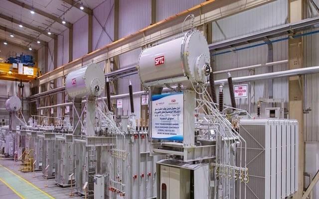 أول محولات القدرة الكهربائية المُصنع محلياً