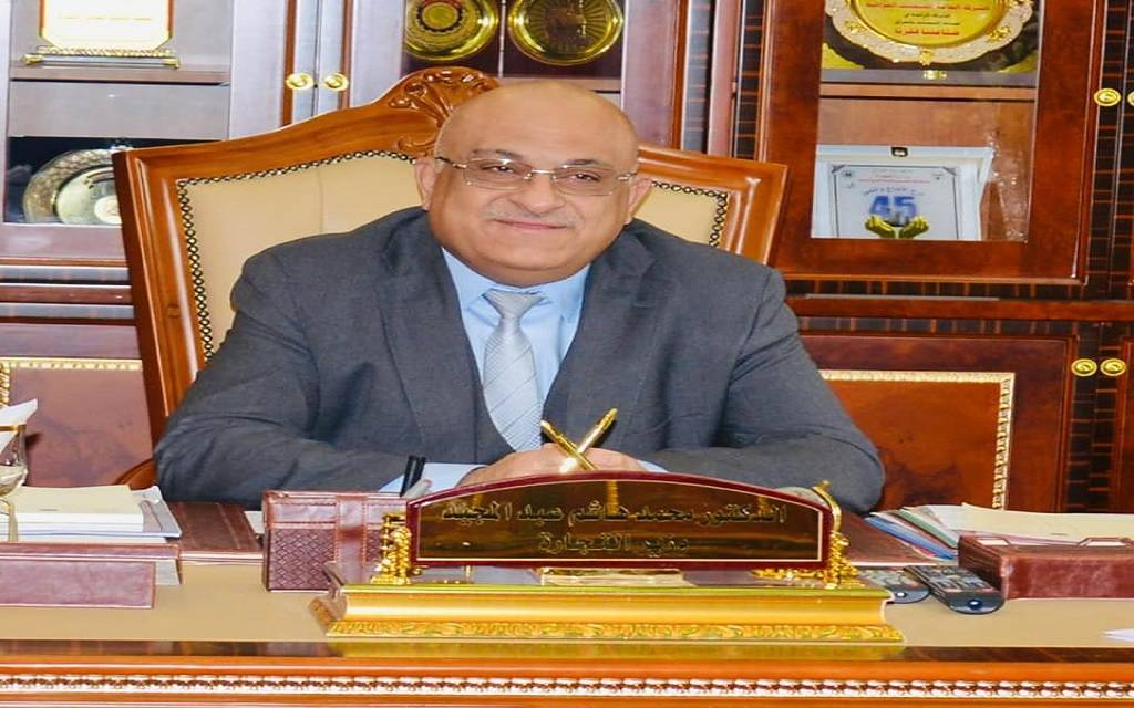 Al-Halbousi: The relationship between Iraq and Saudi Arabia has witnessed an unprecedented development in the past years 1024