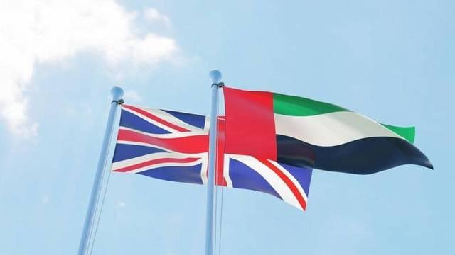 علما الإمارات وبريطانيا