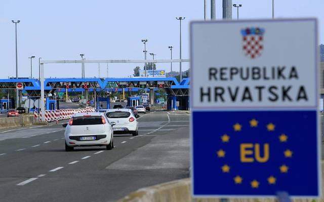 هبوط مبيعات السيارات في أوروبا 7.8% خلال يونيو