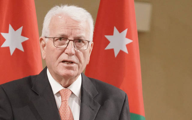 وزير التعليم العالي والبحث العلمي الأردني محي الدين توق