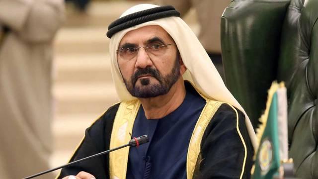 محمد بن راشد يصدر قانوناً جديداً للتوظيف بمركز دبي المالي