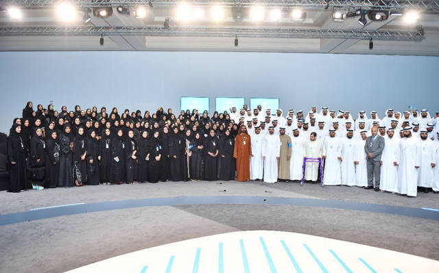 محمد بن راشد: ختام أعمال قمة الحكومات باتفاقيات ومبادرات والتزامات