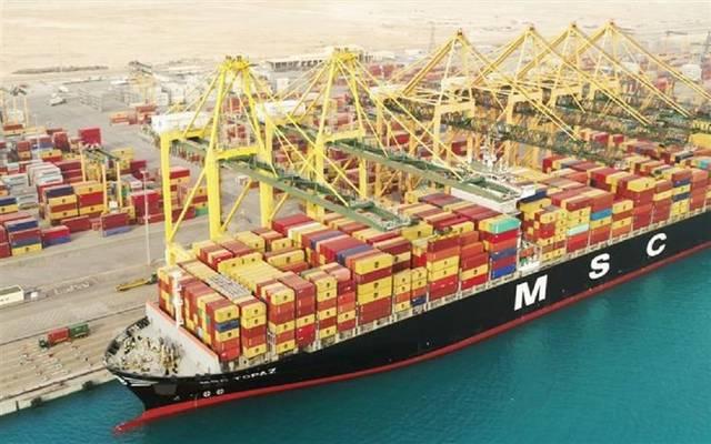 ميناء الملك عبد الله ـ أرشيفية