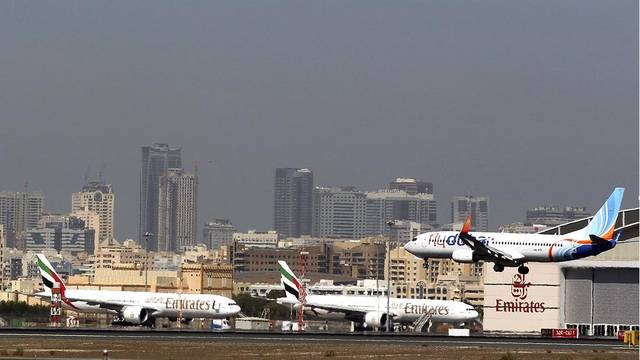 The GCAA supports the open-skies policy