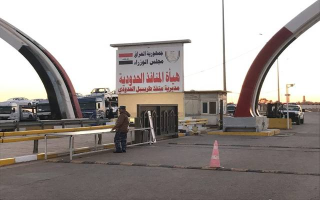 Iraq postpones the application of a single customs declaration at ports