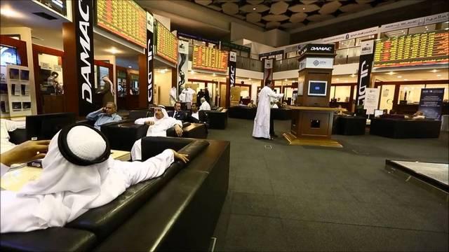10 أسهم تنجو من موجة تراجع أسواق الإمارات