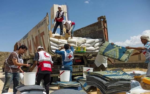 المبادرة السعودية الإماراتية تهدف لتأمين الغذاء لنحو 10 - 12 مليون يمني