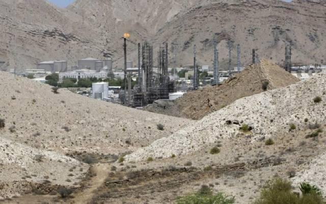 أحد الحقول النفطية في سلطنة عمان ـ أرشيفية