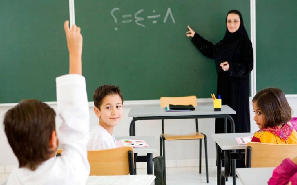الإمارات تتعهد بتقديم 367 مليون درهم لدعم التعليم حول العالم
