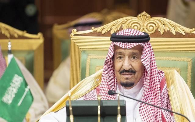 خادم الحرمين الشريفين الملك سلمان بن عبدالعزيز آل سعود - أرشيفية