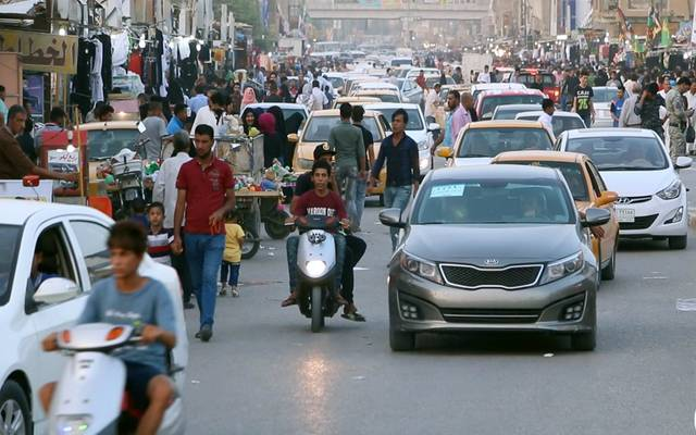 التخطيط: عدد سكان العراق يتجاوز 39 مليون نسمة خلال 2019 - معلومات مباشر