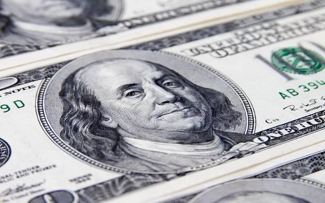دولار أمريكي ـ أرشيفية