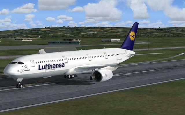 Lufthansa plans for compulsory job cuts