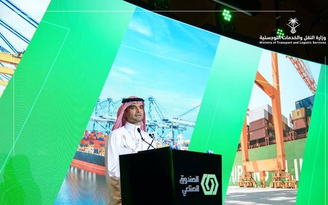 مساعد وزير النقل: الموقع الفريد للسعودية يوفر عوائد ضخمة للقطاع اللوجستي
