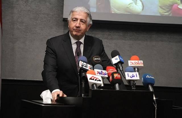 الرئيس التنفيذي للمؤسسة الدولية الإسلامية لتمويل التجارة هاني سالم سنبل